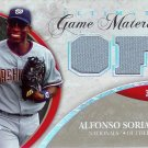 2006 Ulltimate Collection Dual Alfonso Soriano gu 37/50