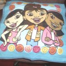 Dora the Explorer Toss Pillow