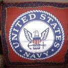 United State Navy Wall Hanging