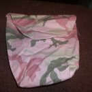 Pink Camo Diaper Wipes Case Cover