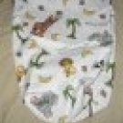 Bazooples Diaper Wipes Case Cover