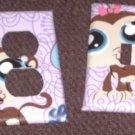 Littlest Pet Shop Set of 2 Covers