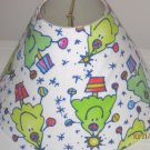 Christmas Trees Lamp Shade