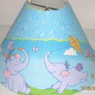Winnie the Pooh and friends Lamp Shade