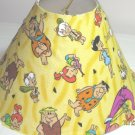 Flintstones yellow Lamp Shade