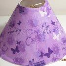 Hannah Montana Lamp Shade
