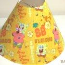Sponge Bob  Lamp Shade