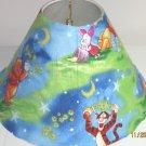 Winnie the Pooh Lamp Shade