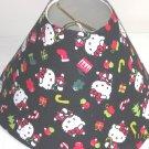 Hello Kitty Christmas Lamp Shade