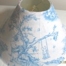 Winnie the Pooh Scenic Lamp Shade