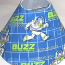 Buzz Lightyear lamp Shade