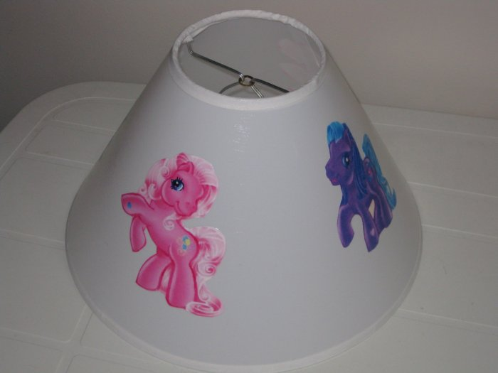 My Little Pony Lamp Shade