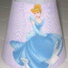 Cinderella Night Light Lamp Shade