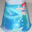 Little Mermaid Night Light Lamp Shade
