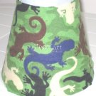 Lizards Night Light Lamp Shade