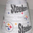 Pittsburgh Steelers Night Light Lamp Shade