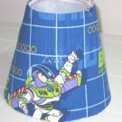 Toy Story Buzz Light Year Night Light Lamp Shade