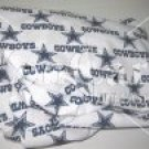 Dallas Cowboys Pack n Play Fitted Sheets