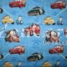 Disney Pixar Cars Pack n Play Fitted Sheets