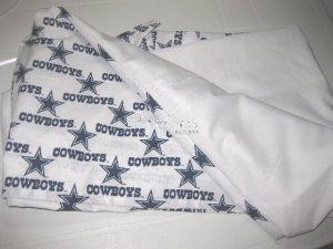 Dallas Cowboys 2 pc Nursery Set