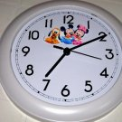 Disney Babies Wall Clock
