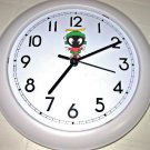 Marvin the Martian Wall Clock