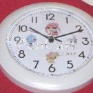 Littlest Pet Shop Wall Clock