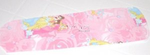 Disney Princess Pink Ceiling Fan
