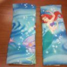 Little Mermaid Car Strap Covers