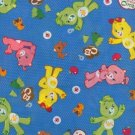 Care Bears Toddler Bedding Set