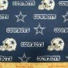 Dallas Navy Cowboys Toddler Bedding Set