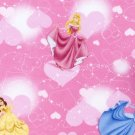 Disney Princess Toddler bedding set