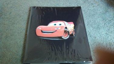 disney pixar cars mcqueen baby Book