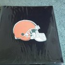 cleveland browns baby Book