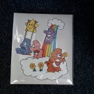 Care Bears baby book