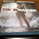 "Official Game guide ""Tomb Raider"""