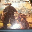 Fable II Limited Edition  Official Strategy Guide Book Xbox 360