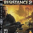 Resistance 2 for PS3