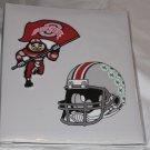 Ohio State Buckeyes Baby Book