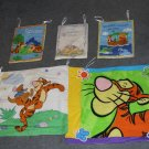 5 Winnie the Pooh Wall Hangings
