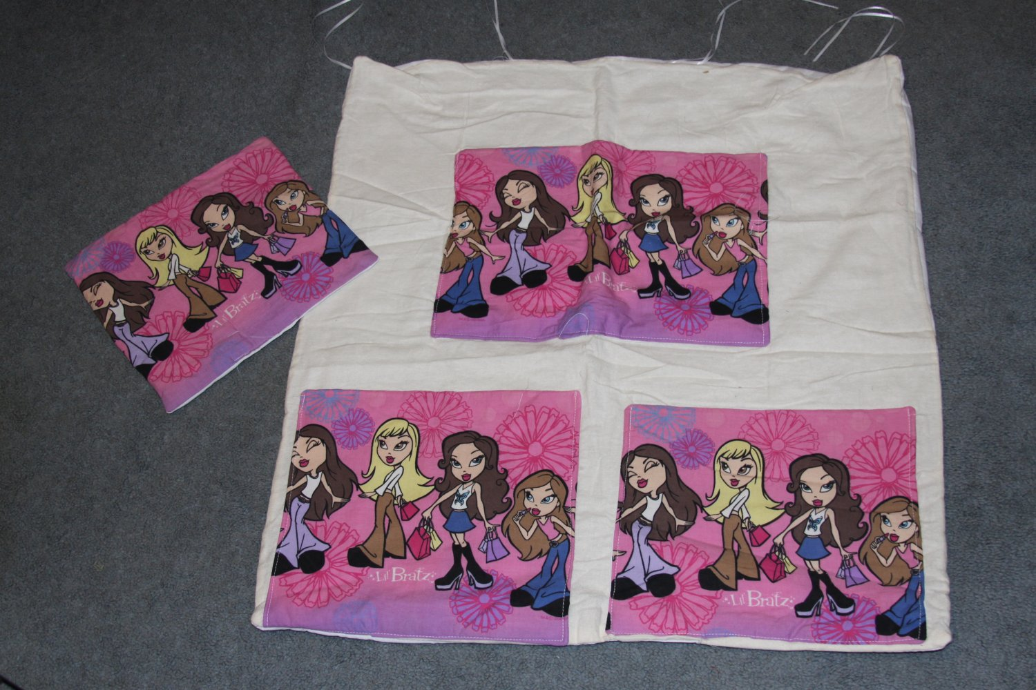 Bratz Wall Hangings