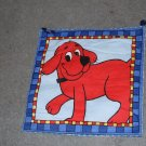 Clifford the Big Red Dog Wall Hangings