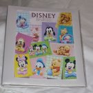 Handmade Baby Book w/ Tons of pages Disney Babies, Cars, Bambi