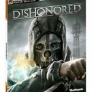 Dishonored Signature Series Guide by BradyGames