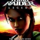 Tomb Raider: Legend: The Complete Official Guide, Piggyback Interactive Ltd., Ac