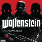 Wolfenstein Xbox One Game