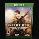Sniper Elite III Xbox One Game