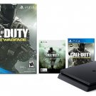 PlayStation 4 Slim 500GB Console Call of Duty: Infinite Warfare Legacy Bundle