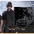 PlayStation 4 1TB Final Fantasy XV - Limited Edition Bundle