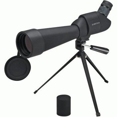 Magnacraft 20-80x70mm Spotting Scope.